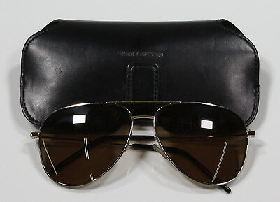 b880f4525001 SAINT LAURENT   Classic 11 D4WEW Gold Frame Made in Italy Luxury Sunglasses