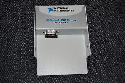 National Instruments USB-9162 carrier