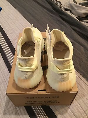 c8bf8615f9af ADIDAS YEEZY BOOST 350 V2 Butter Size 10.5 100% Authentic Yeezy ...