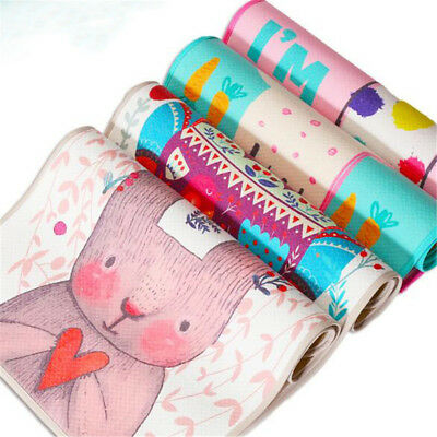 Baby Travel Changing Mat Portable Diaper Wipe Clean Waterproof Nappy Bag Pad LV