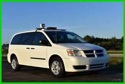 2009 Dodge Grand Caravan Cargo minivan. Only 47K miles WARRANTY Low Reserve!