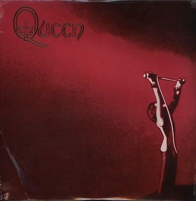 Queen - Queen self titled 180gram Vinyl LP Record New & Sealed *dmgd sleeve