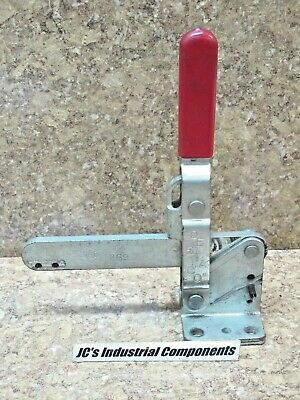 Destaco    269    Vertical Hold Down Clamp     1200 Lb Capacity