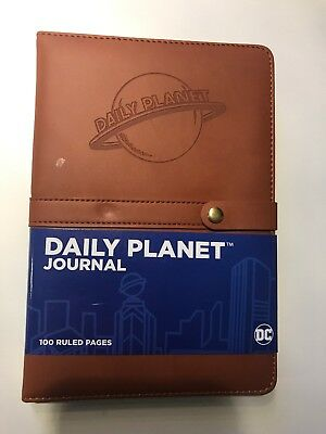Dc Daily Planet Journal