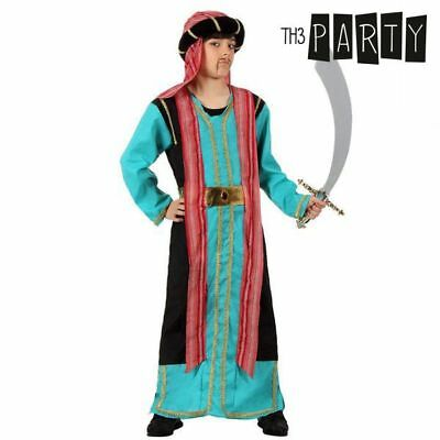 Costume per Bambini Th3 Party 6715 Sceicco arabo S1100809