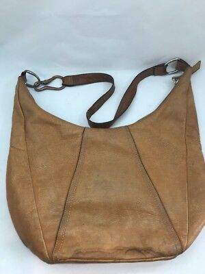cf264d01fe271c HOBO INTERNATIONAL SHEILA Crossbody Convertible Shoulder Bag Travel ...