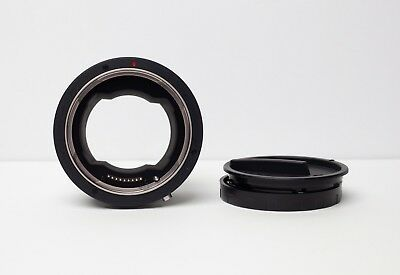 Hasselblad XH Lens Adapter.