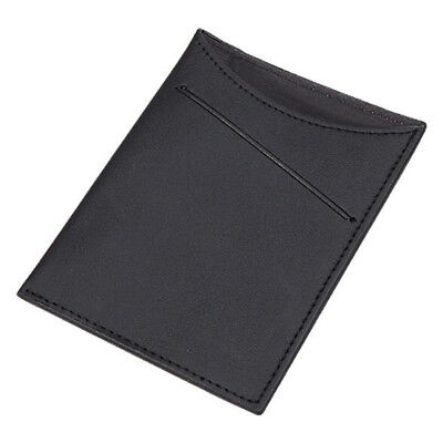 Multi Function Wallet Bag Black Men's ID Package Passport Package New for Man BS