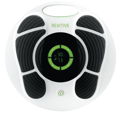 REVITIVE Medic - The Cordless Circulation Booster + 1 Year Warranty