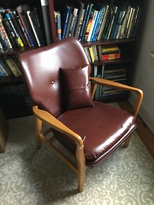 Mid-century Modern Chair