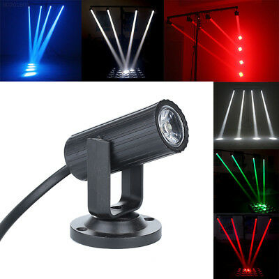 2646 Adjustable Stage Lights Stage Lamp Disco Party Laser Projector KTV