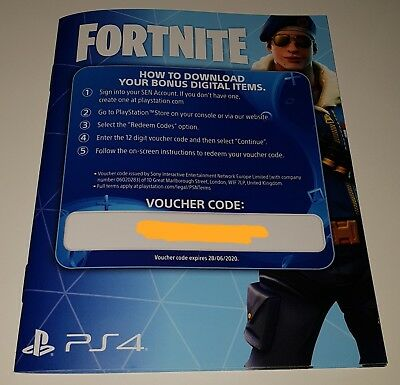 Fortnite Ps4 Code Royale Bomber Outfit Skin 500 V Bucks 80 00