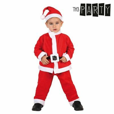 Costume per Bambini Th3 Party Babbo natale S1108620