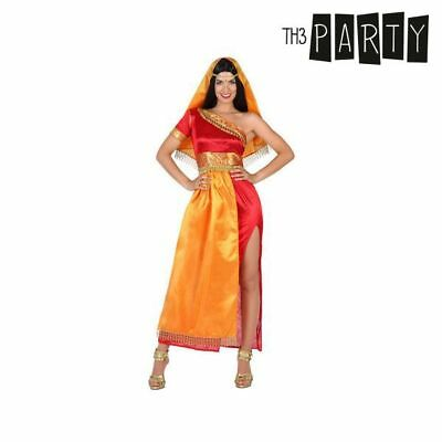 Costume per Adulti Th3 Party Indiano S1109992