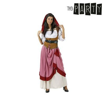 Costume per Adulti Th3 Party Serva S1109987
