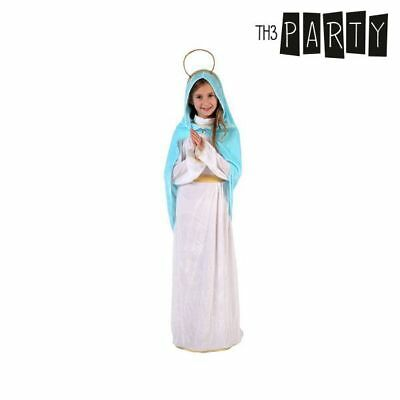 Costume per Bambini Th3 Party Madonna S1110484