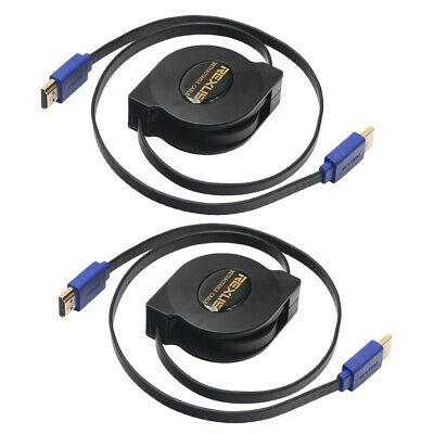 HDMI 1080P CABLE For 3D DVD PS3 HDTV XBOX LCD HD TV PC Projector