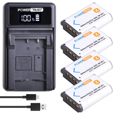 2280mAh NP-FZ100 Camera Battery for Sony BC-QZ1,Sony a9, a7R III, a7 III, ILCE-9