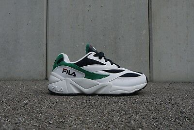 FILA VENOM LOW V94M Women EU 36 US 5,5 green Sneaker Damen Schuhe disruptor