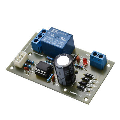 Liquid Level Controller Sensor Module DIY Kits Water Level Detection Sensor k