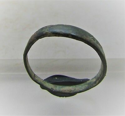 Ancient Bronze Ring Detector Finds