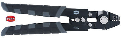 Penn Extreme Leader Crimping Pliers 10 inch