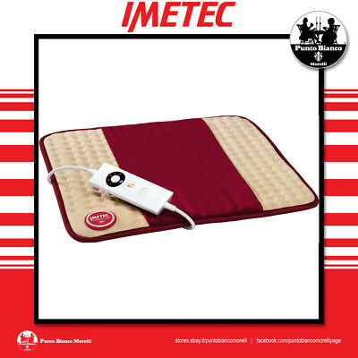"IMETEC. TERMOFORO multifunzionale ""Intellisense"" 