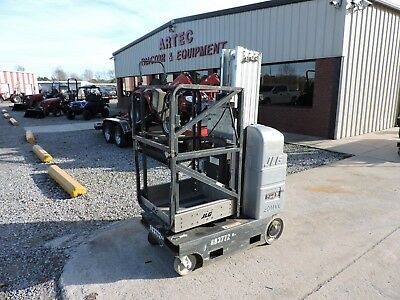 2011 Jlg 20Mvl Personnel Lift - 26' Working Height - Good Condition!!