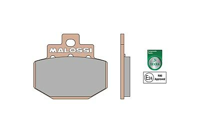 Malossi Sintered REAR Brake Pads for Vespa GT, GTS, GTV 6215015
