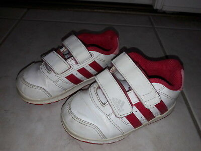 chaussures fille basket adidas