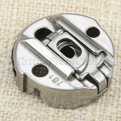 Practical 30*10mm 781 Flat Head Keyhole Machine Bobbin Case Sewing Machine Parts
