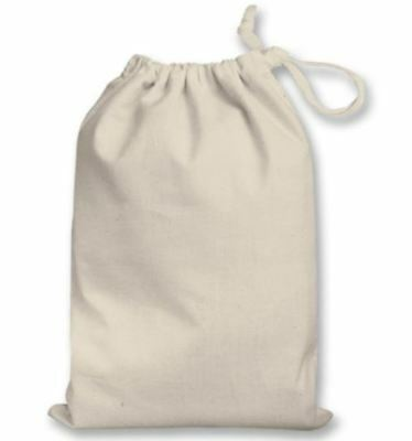 Drawstring Cotton Bag For Bingo Balls To Call Numbers Calling Raffle Prize Draw