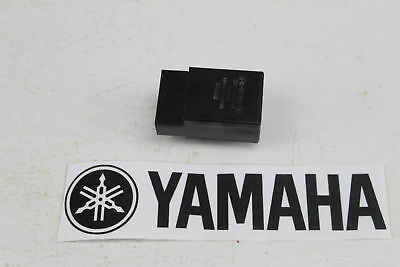 2004 Yamaha Yzf R6 Oem Relay Assembly Fuse Box