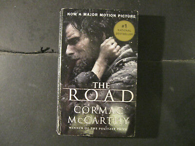 """""""The Road"""" by Cormac McCarthy - Pulitzer Prize Winner"""