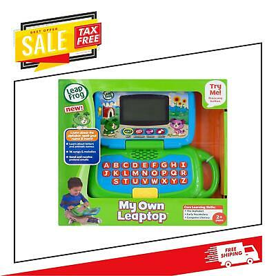 Educational Learning Toys Laptop For Baby Toddler Children Gift 2 Years +
