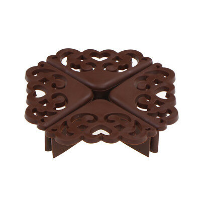 LX_ 4Pcs Vintage Corner Protector Table Desk Cushion Edge Guard Baby Safety To