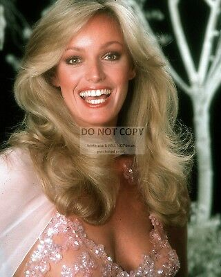 Susan Anton Actress And Singer - 8X10 Publicity Photo (Ab-638)
