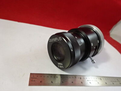 Inspection Ocular Eyepiece Olympus Japan Microscope Part Optics As Is &92-60