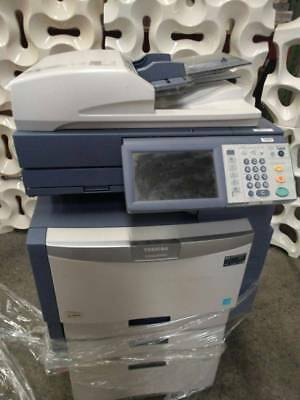 Toshiba commercial Office Multifunctional Photocopier printers