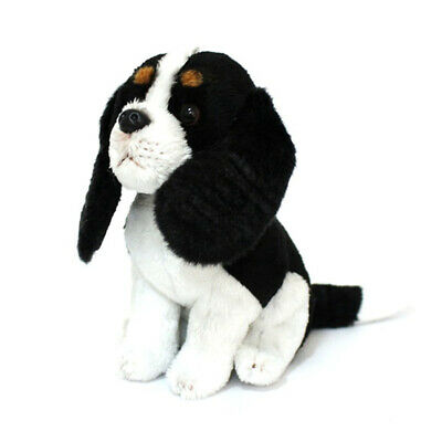 """German Shepherd soft plush toy 10/""""//25cm GUS by Cuddly Critters NEW"""