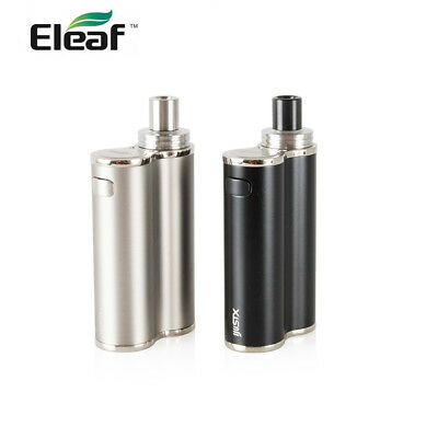 US Warehouse Eleaf1 Ijust X Kit0 50W Built in 3000mAh Battery 7ml Internal Tank