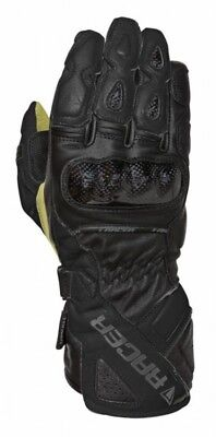 Racer Clothing Multi Top 2 Glove Black Large