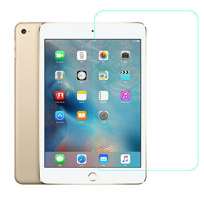 1 HD Protective pad Case Cover Skin Film Foil Protection For iPad mini 4 Pop WK