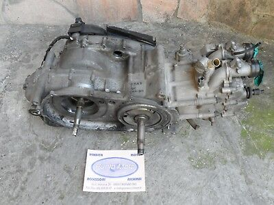 Blocco motore Engine completo Yamaha T max 500 2004-2007
