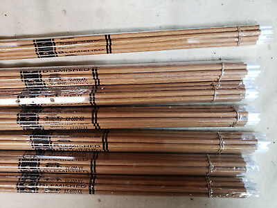 Gold Tip Traditional Blemish 600 (15-30) Arrow Shafts nocks & inserts