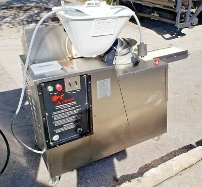 Atwood Scale-O-Matic S300 DOUGH DIVIDER ROUNDER