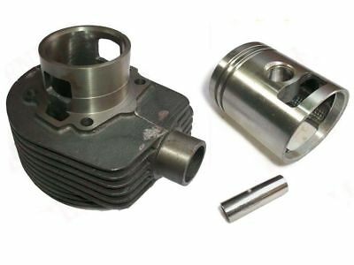 Vespa Cylinder Head 3 Port With Piston 150cc Px 150 NV T5 Stella Sport AUS