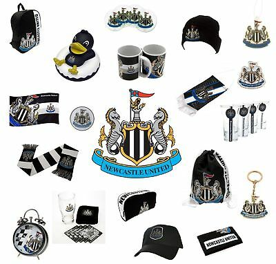 Newcastle United F.C Official Football Club Team Merchandise Ideal Gifts
