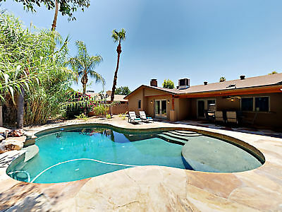 4 Nights: Traditional Scottsdale Home Home by RedAwning ~ RA193240