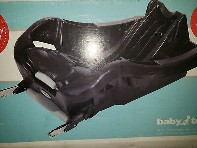 New Baby Trend Secure 32 Infant Car Seat Base 4255  CB61100 Babytrend